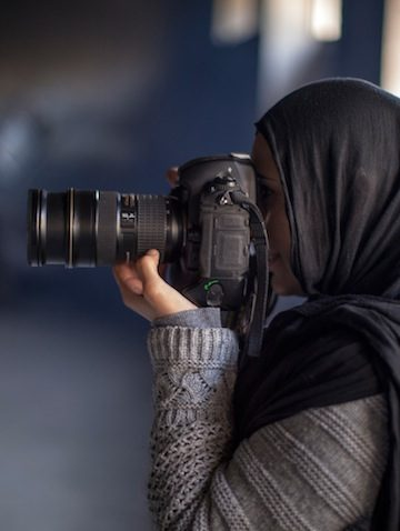 Hope and Peril: Journalism in Afghanistan