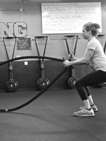 Smart Strength Training Tips For Mountain Marathons
