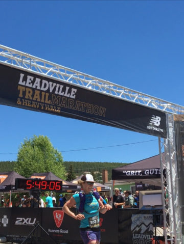 4 Pieces of Advice to Help You Crush Your Next Trail Marathon
