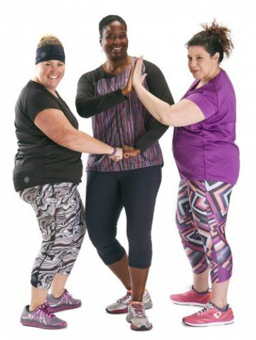 World's First Plus-Size Apparel Maker for Women