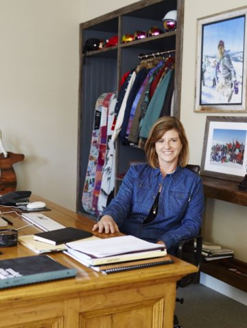 Women's Leadership Can Help the Snow Sports Industry