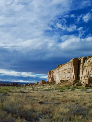 Visit the Ancient World: Chaco Canyon