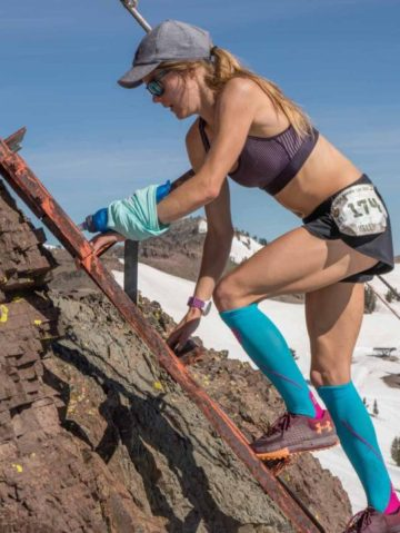 Colorado Women Are Ultrarunning's Best