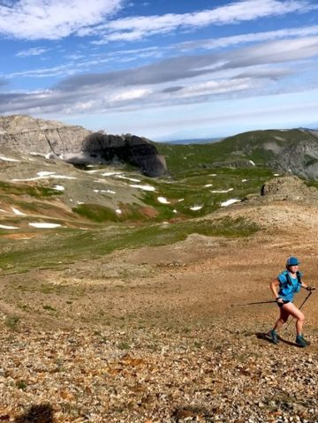 How I Got Hooked on Running 50-Plus-Mile Races