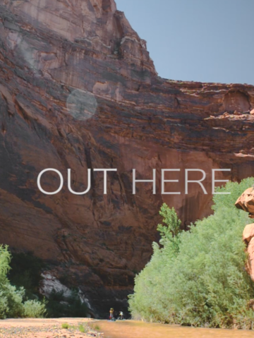 Out Here: Documentary Short