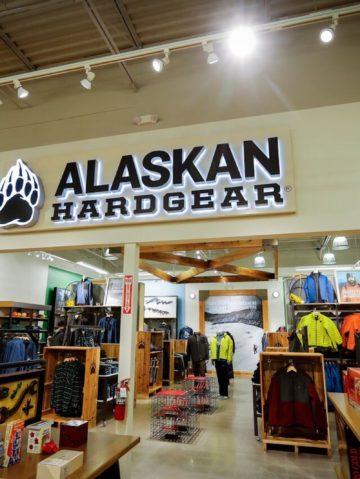 Gear Closet: Duluth Trading Co.