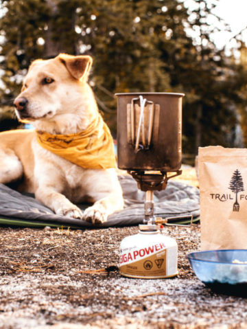 TrailFork Creates Custom Meals for Adventures