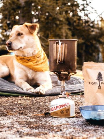 TrailFork Creates Custom Meals for Adventures