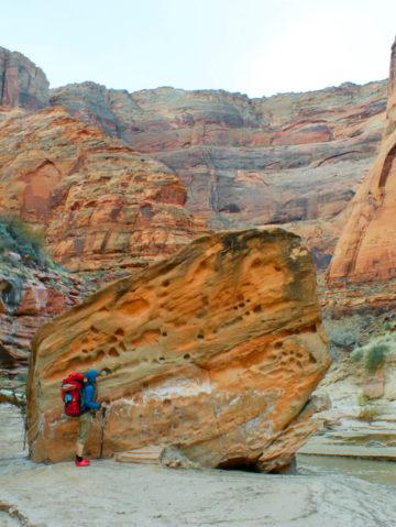 Utah's Ancient Portals Pull Me To The Present