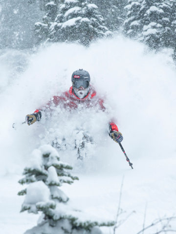 Top States Delivering Skiers Aren't What You Think