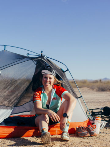 6 Mistakes From My First Bikepacking Trip