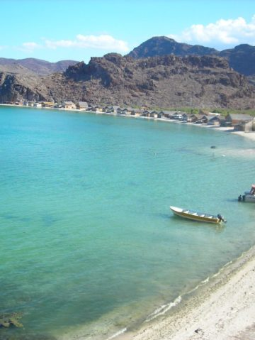 Road Trip: Explore Mexico's Baja California Sur