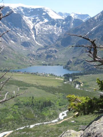 Latest Wild & Scenic Success: East Rosebud Creek