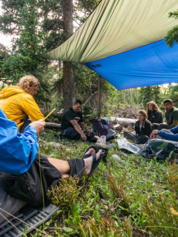 Western State Debuts Nation's First-Ever Outdoor MBA