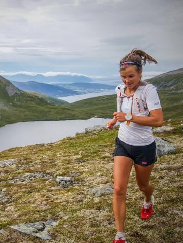 Emelie Forsberg's Climb to the Top