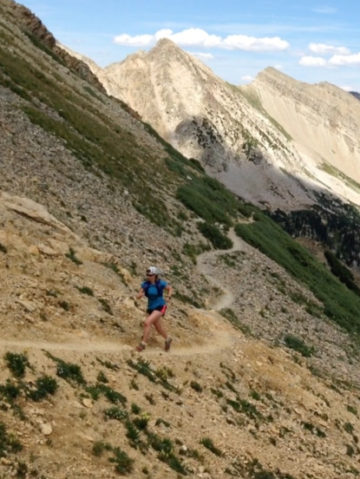 Where to Go Trail Running in Colorado this Fall