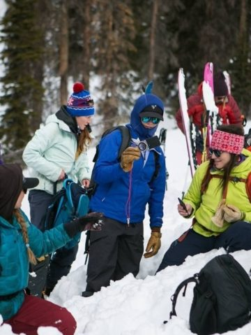 Backcountry Babes Is Changing the Ski Industry