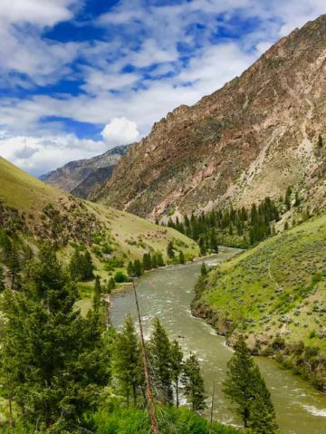 What the Middle Fork Reveals About Our Public Lands