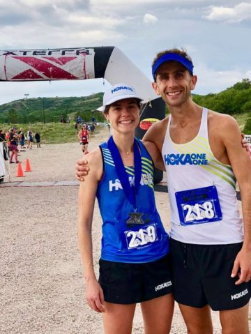 WeRunFar Profile: Megan and David Roche