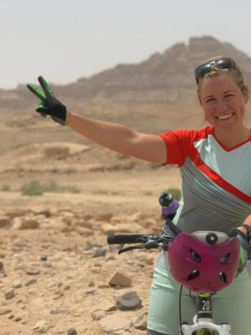 Demystifying Traveling in Jordan As a Woman