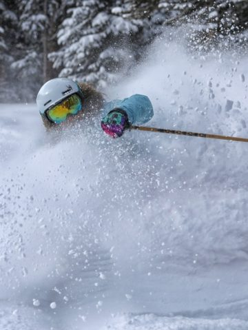 How to Ski Colorado Without I-70: Road Trip Guide