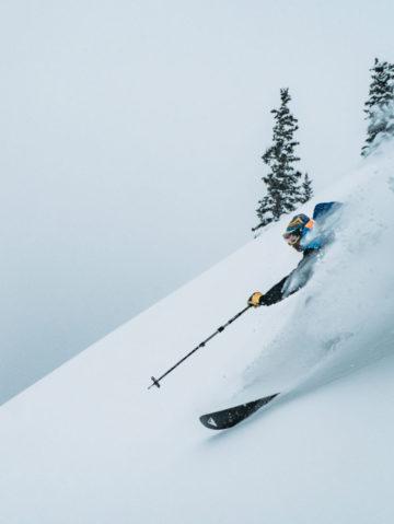 Ski the Alps – in Colorado's San Juan Mountains
