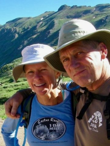 WeRunFar Profile: Joyce and Joe Prusaitis