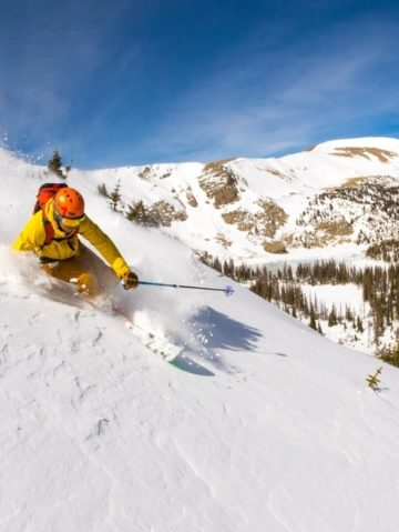 Why Colorado Resorts Close–And Where to Ski the Longest