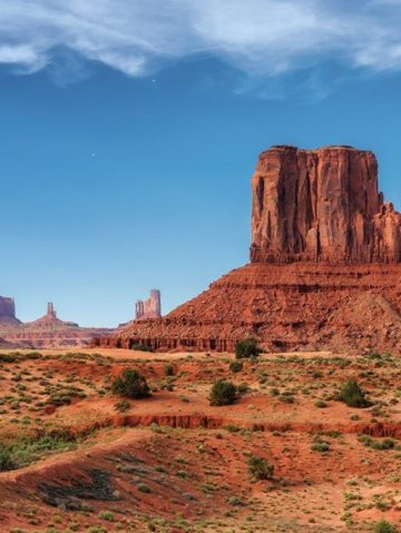 Top Things To Do In The Four Corners