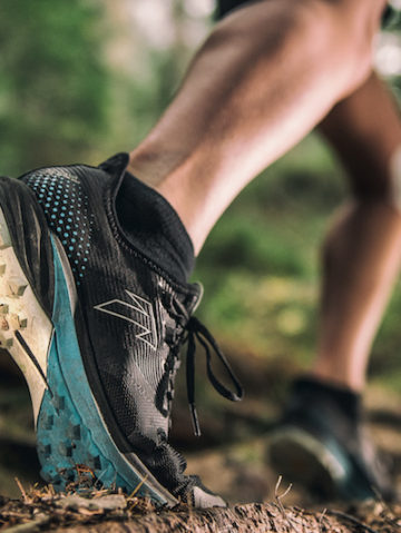 Tecnica 'Origin': 1st Moldable Trail-Runner Tested