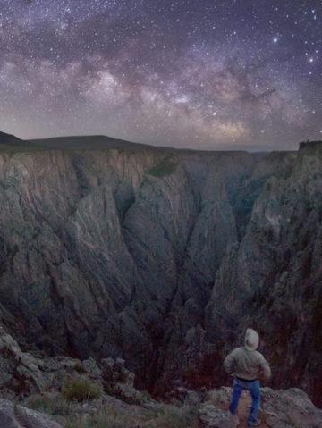 6 of Colorado's Best Stargazing Destinations