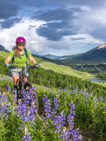 Best Women's Mountain Bike Shorts of 2019