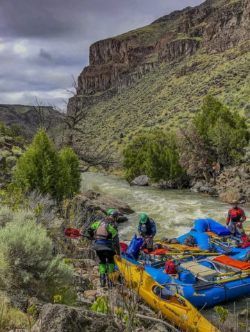 Rafting the Wildest River You've Never Heard Of