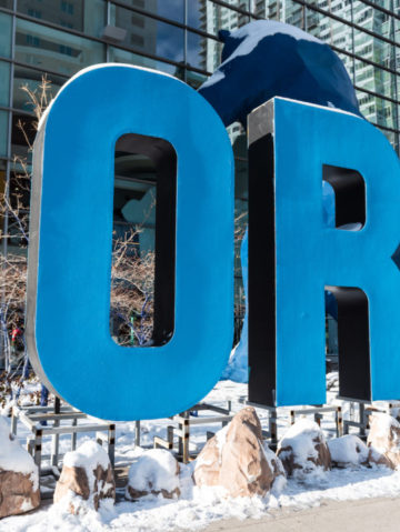 Why Did Outdoor Retailer Cancel its Show?