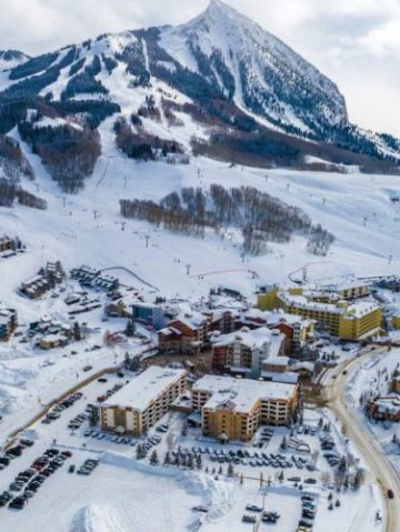Crested Butte's Big Change