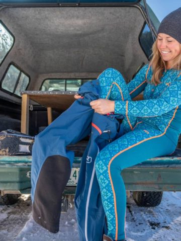 The Best Thermal Underwear for Women in 2020