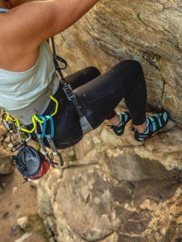 The Best Women's Climbing Pants of 2020