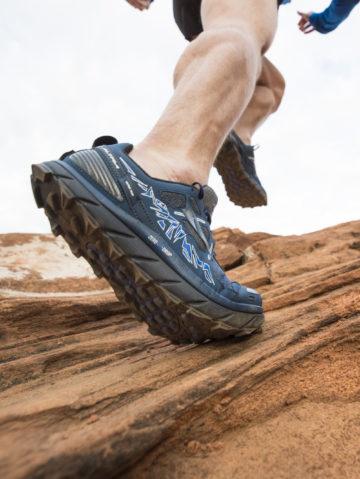 Best Ultra Running Shoes According to Ultramarathoners